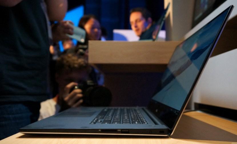 Presentado el nuevo portátil Dell XPS 15