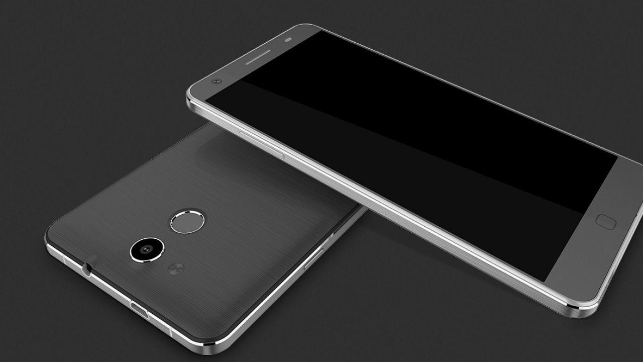 Elephone P9000, el smartphone con SoC de 10 núcleos