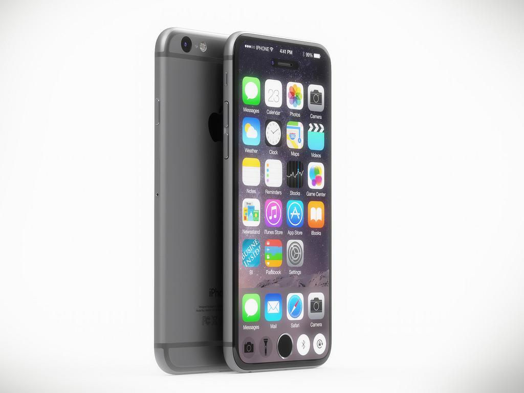 iPhone 7. Descubre cómo será