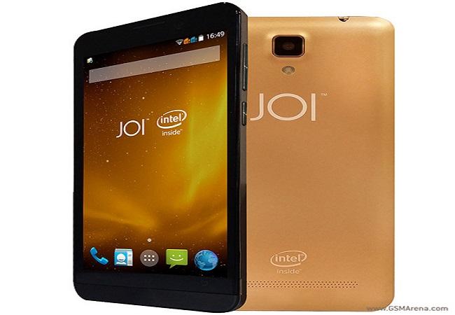 JOI Phone 5, el primer móvil con Intel Atom x3