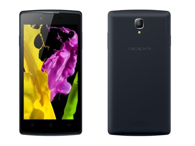 Oppo Neo 5, el nuevo smartphone americano