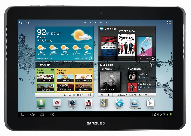 Se pone a la venta la nueva tableta Samsung Galaxy Tab A