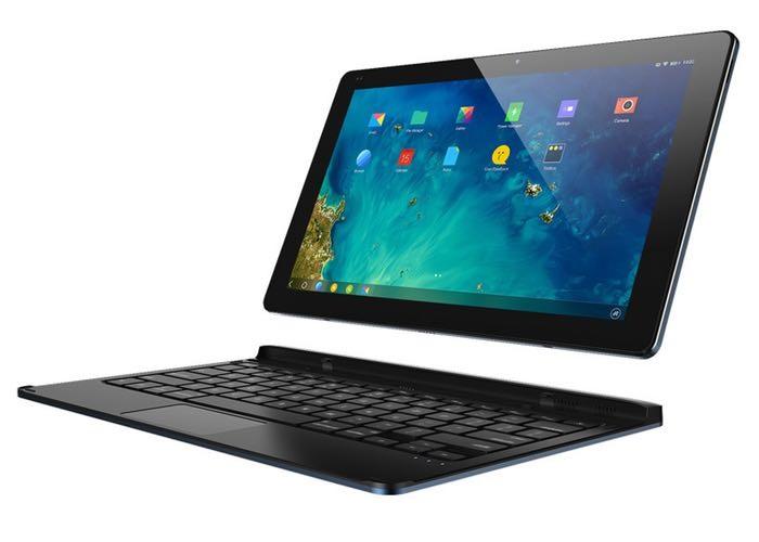 Cube I7 Remix, una tablet PC más que interesante