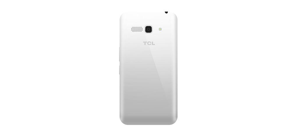 D55, el nuevo smartphone de TCL
