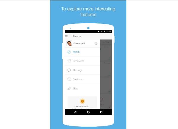 Chat para conocer gente con enfermedades [PUNIQRANDLINE-(au-dating-names.txt) 48