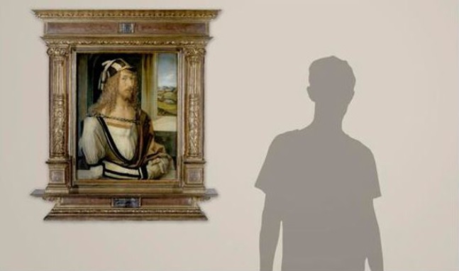 Photo Prado, la nueva app del Museo del Prado