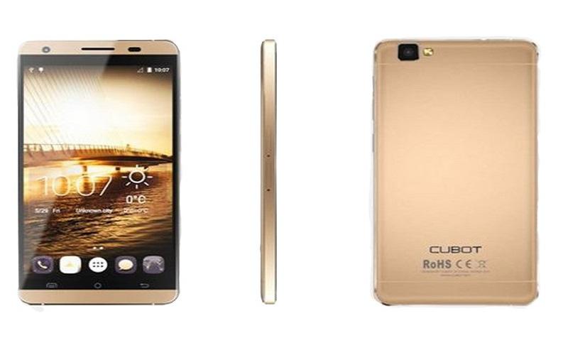 CUBOT X15, el nuevo smartphone de procedencia china