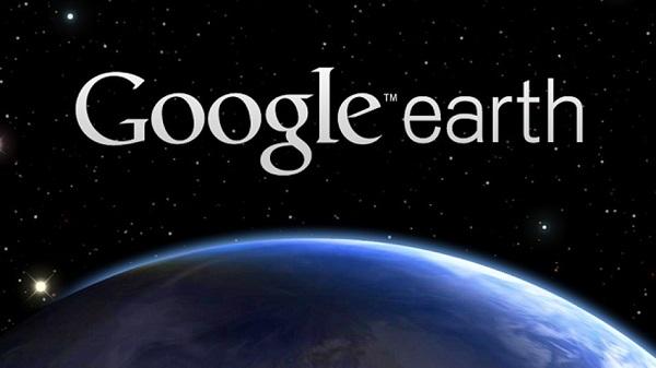 earth-google
