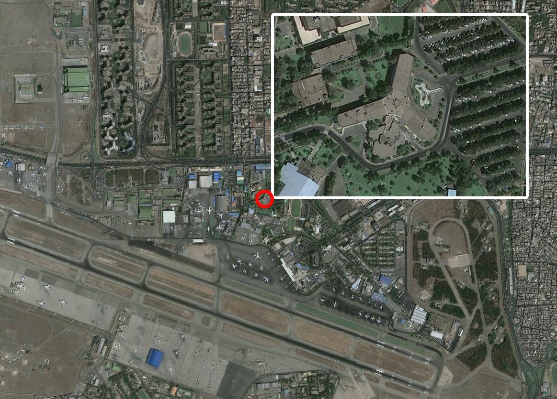 Los descubrimientos más impactantes en Google Earth (II)