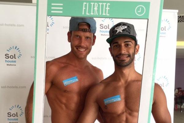 flirtie-app