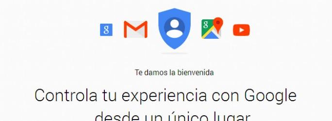 google-cuenta