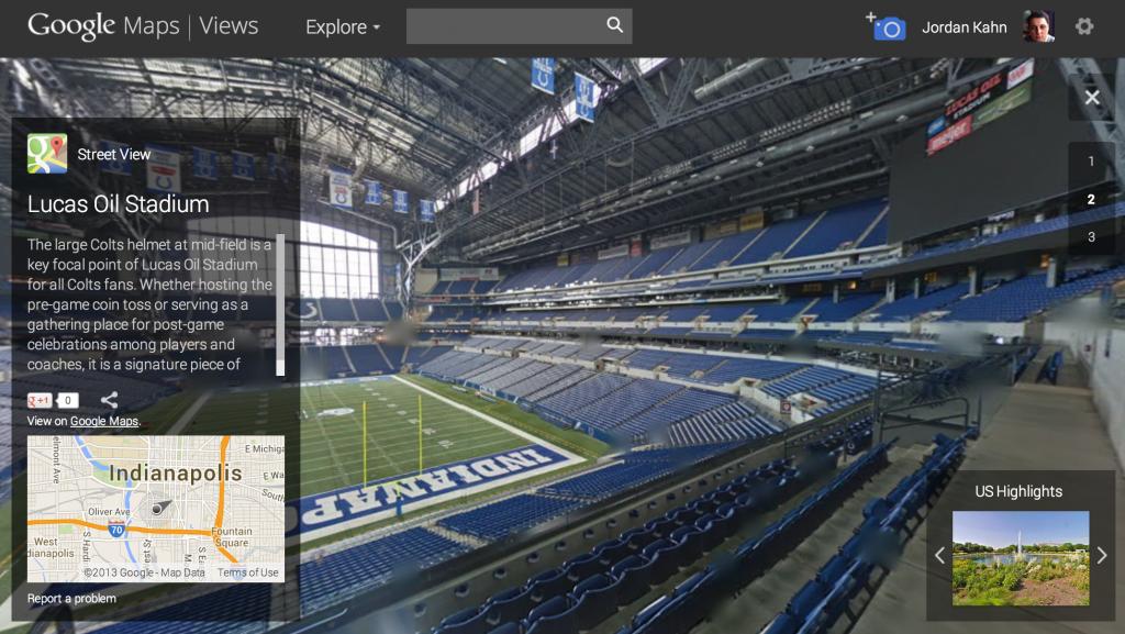 Google Views