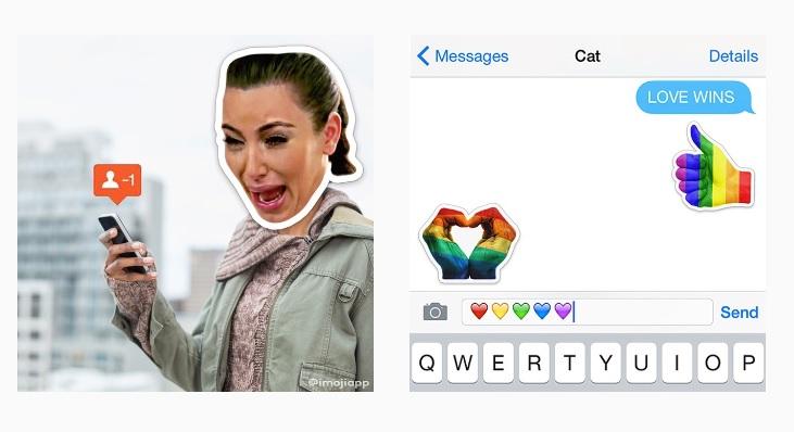 imoji-app