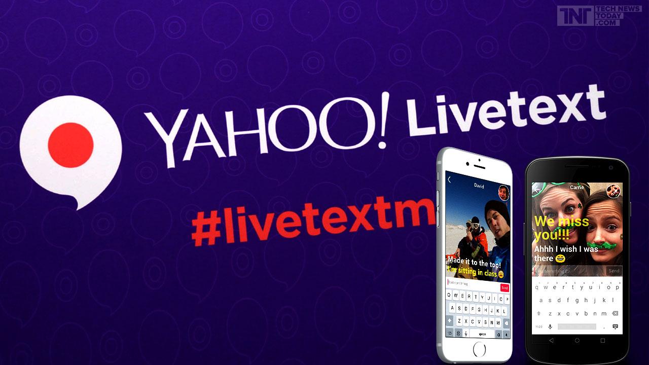 livetext-app