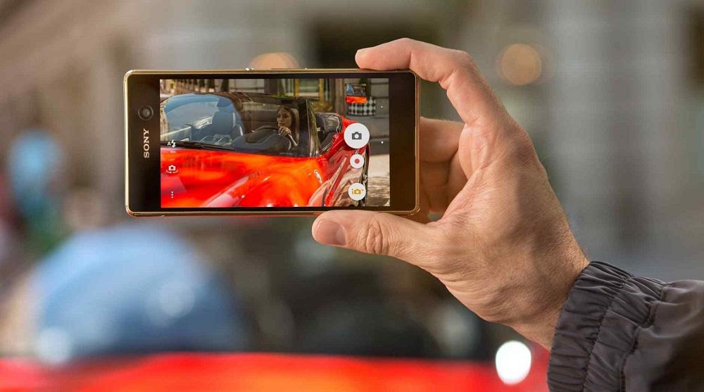 Xperia M5, el nuevo smartphone de Sony