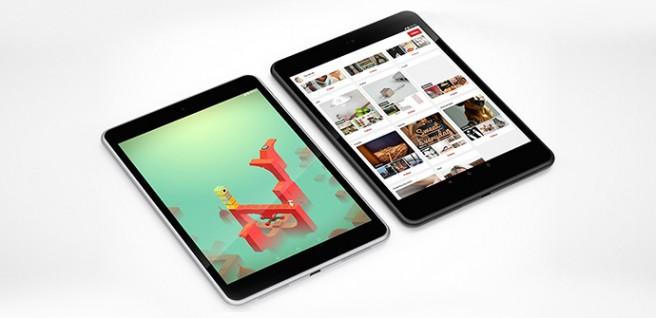 Llega a Europa la tablet Nokia N1