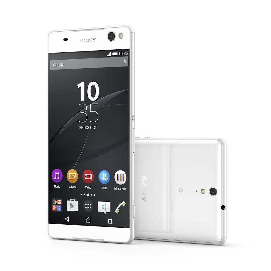 Sony Xperia C5 Ultra. Conoce el nuevo phablet del mercado