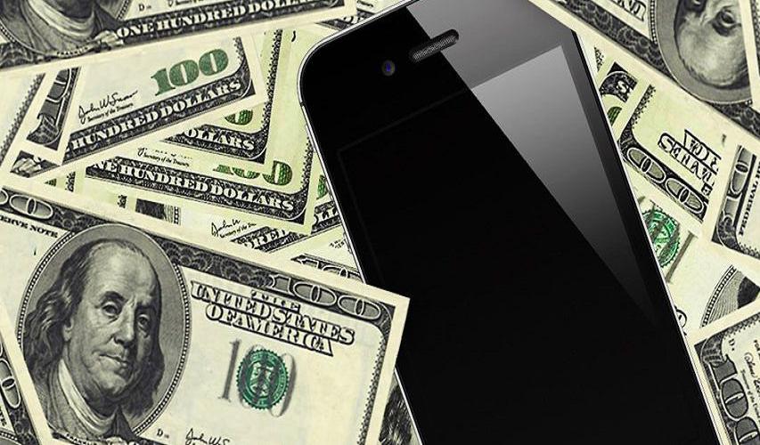 Vender tu antiguo smartphone