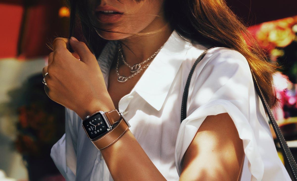 Apple Watch Modelo