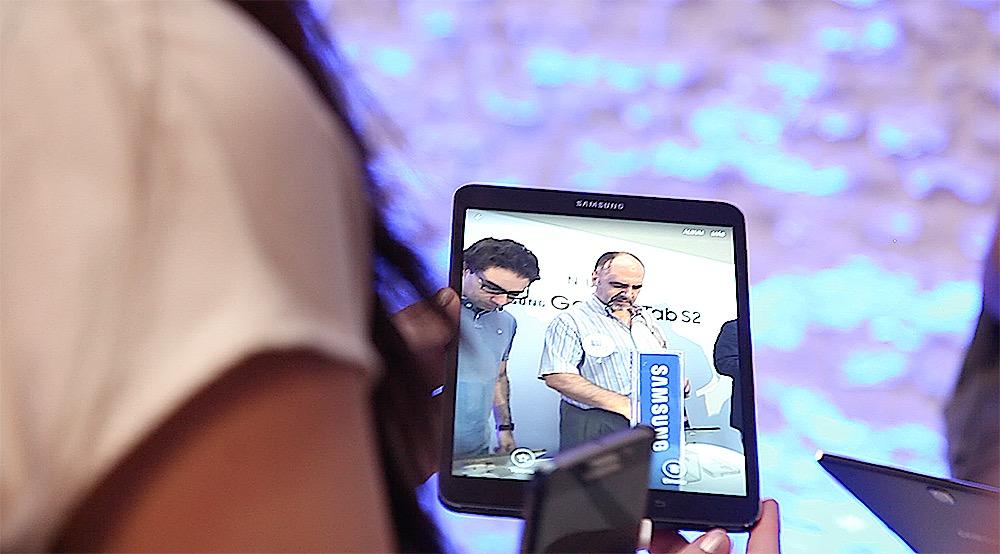 Galaxy Tab S2 6
