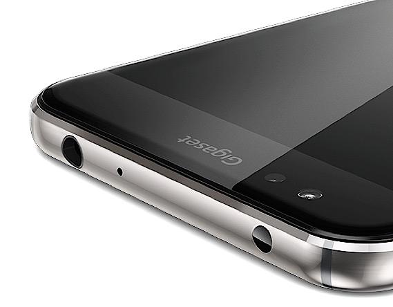 Gigaset se lanza al mercado de smartphones con los Gigaset Me, Me Pure y Me Pro