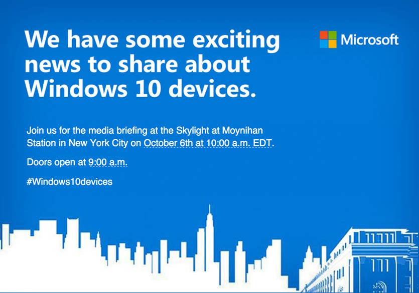 Invitac Microsoft Surface Pro 4