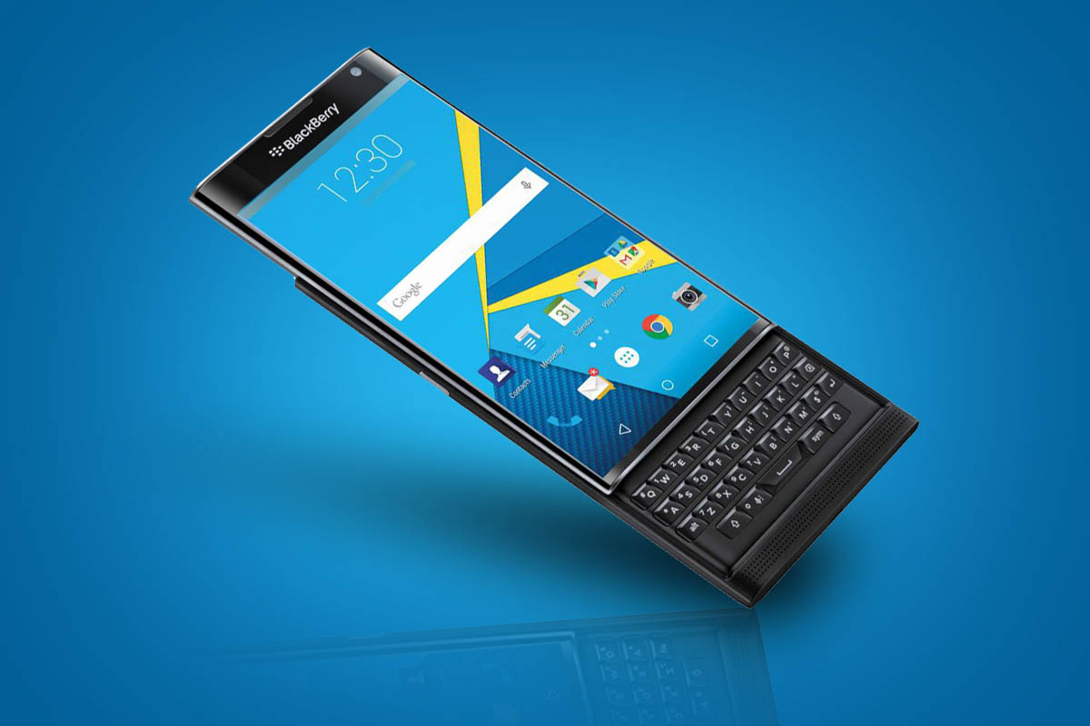 Render-BlackBerry-Priv