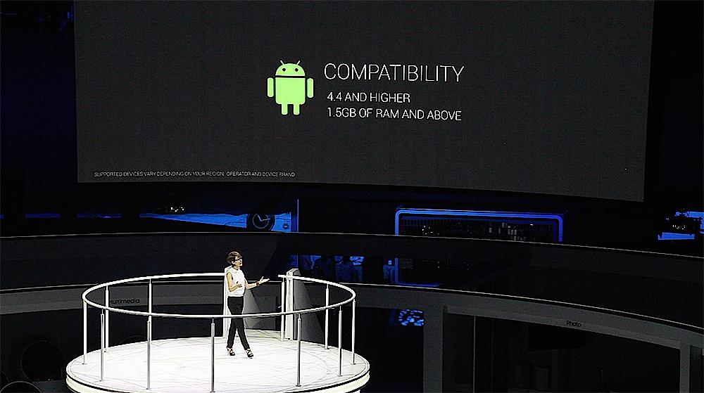 Samsung Gear S2 IFA 5