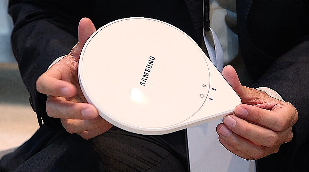 Samsung SleepSense 2