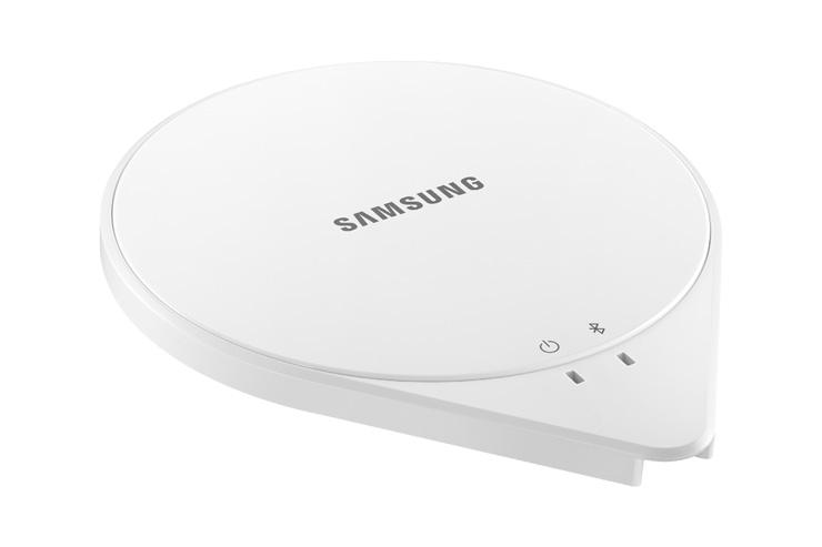 Samsung te ayuda a dormir mejor con el sensor SleepSense