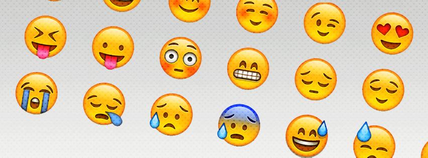 Emojis y Emoticones Facebook