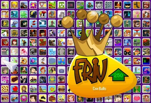 Juegos Friv Disfruta De Juegos Flash En Tu Dispositivo Movil