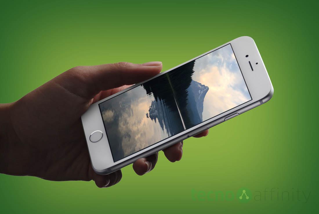 6 mejoras que Apple debería hacer en el iPhone 6s