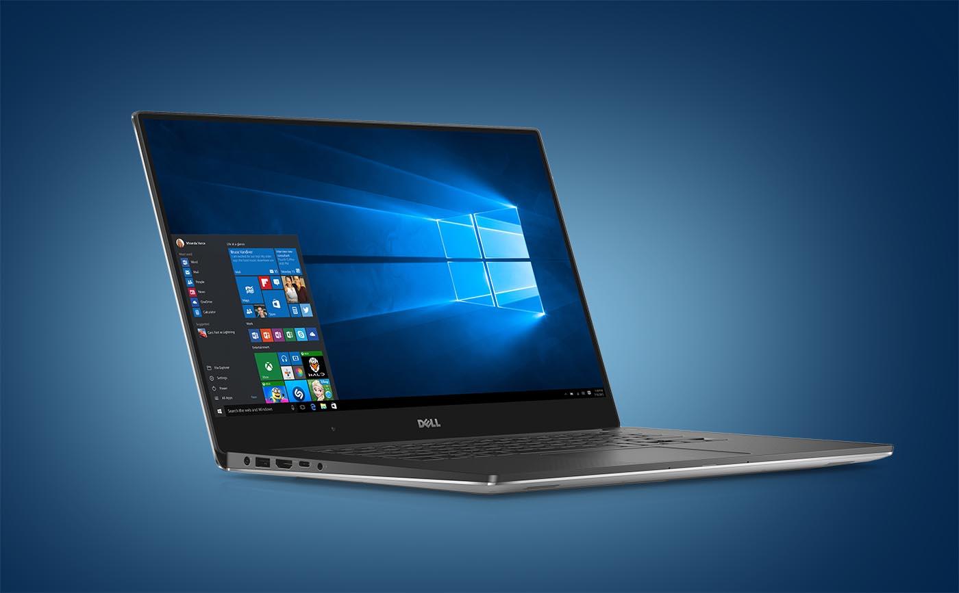 Dell XPS 15 2 Apertura