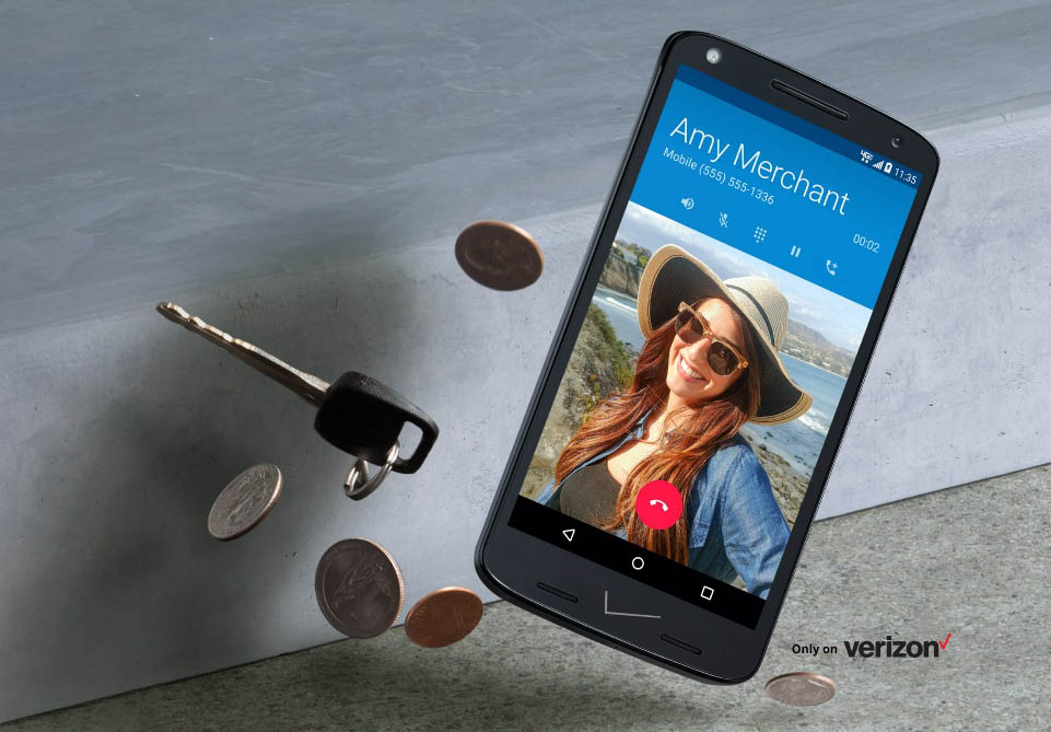 Motorola Droid Turbo 2, ¿un móvil con pantalla indestructible?