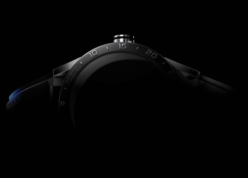 Tag Heuer deja ver su reloj inteligente Tag Connected