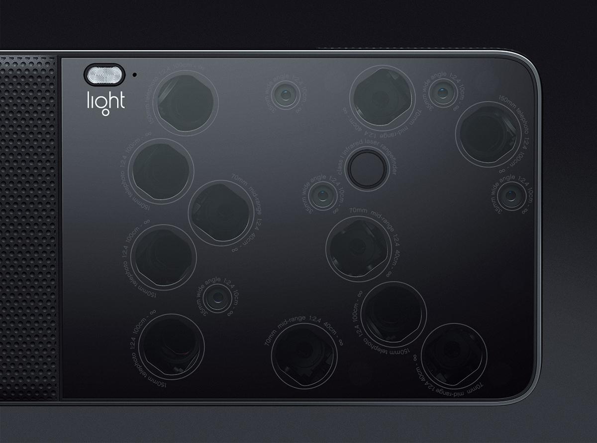 Light 16, el futuro de las cámaras multi sensor