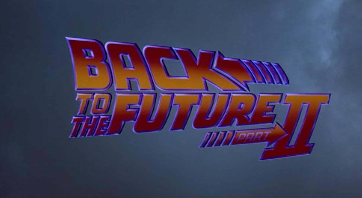 Regreso al futuro 3