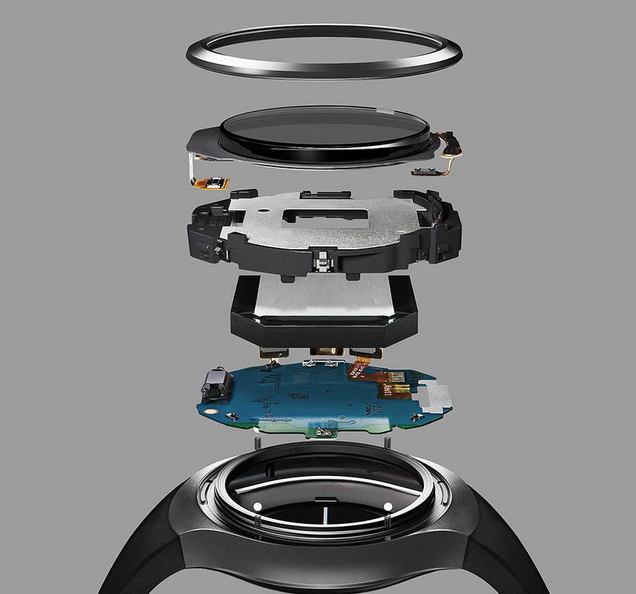 Samsung gears2_design_detail03