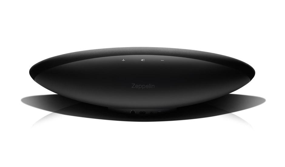 B&W Zeppelin Wireless, el súper altavoz se renueva