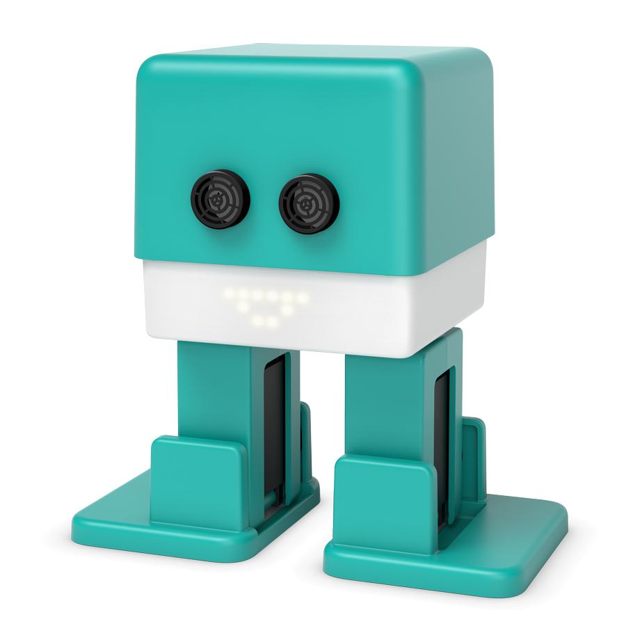 """BQ Zowi, el robot educativo que """"enseña tecnología"""""""