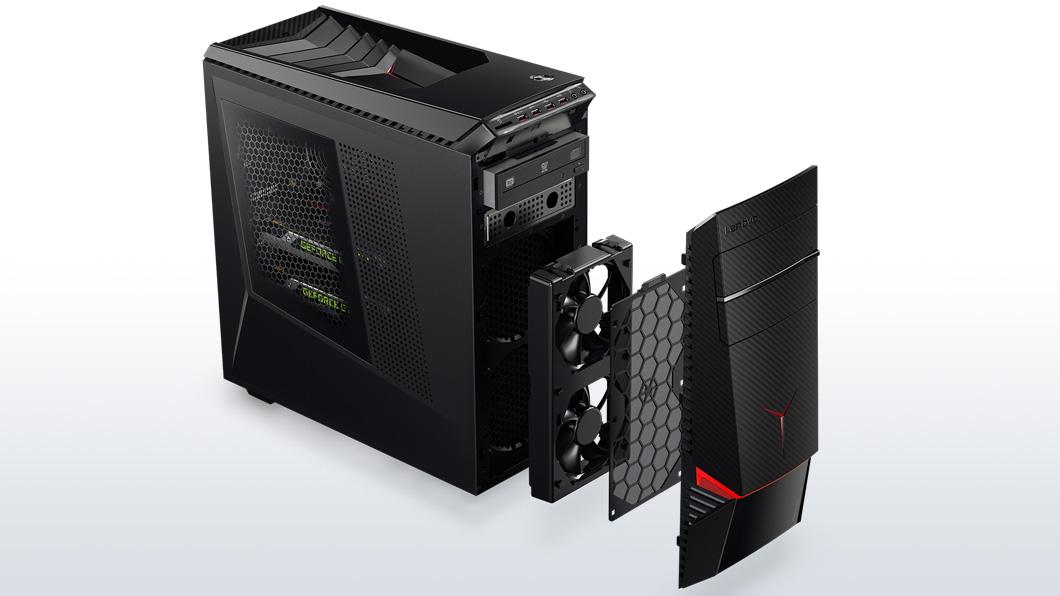 Lenovo presenta su nueva gama para Navidad