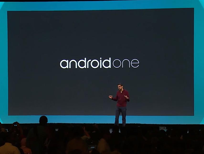 Android One 4