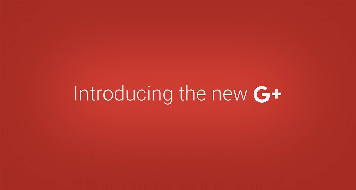 Apertura Google+ OK