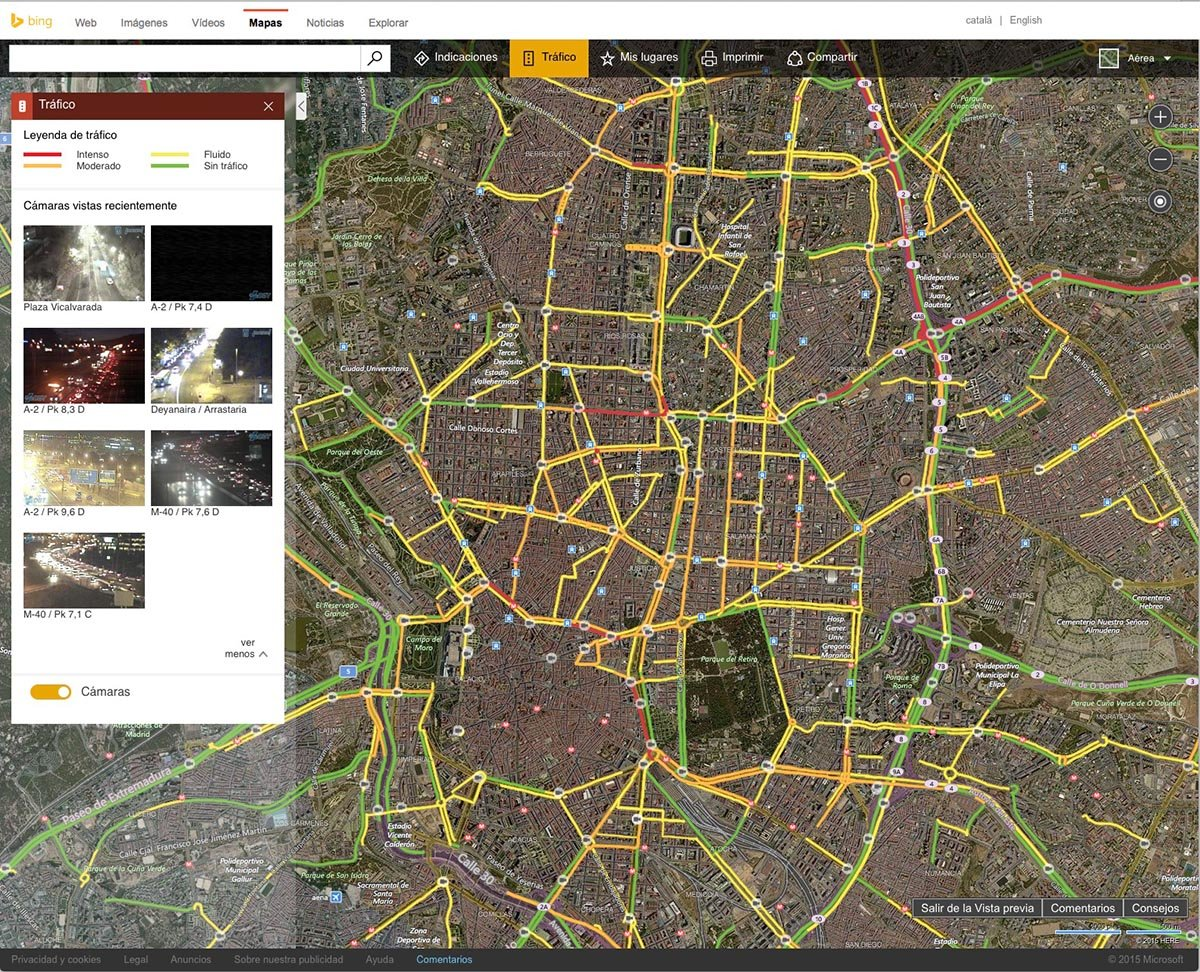 Bing Mapas trafico-04