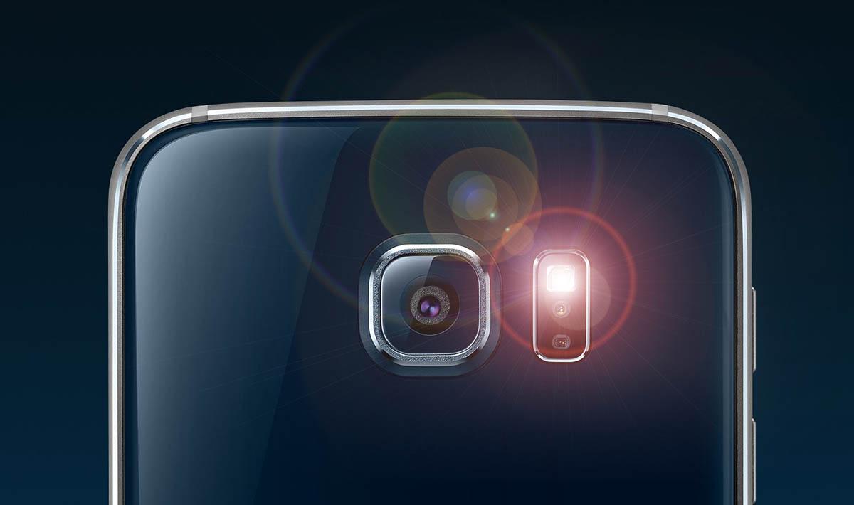 Camara Galaxy s6 dani 2