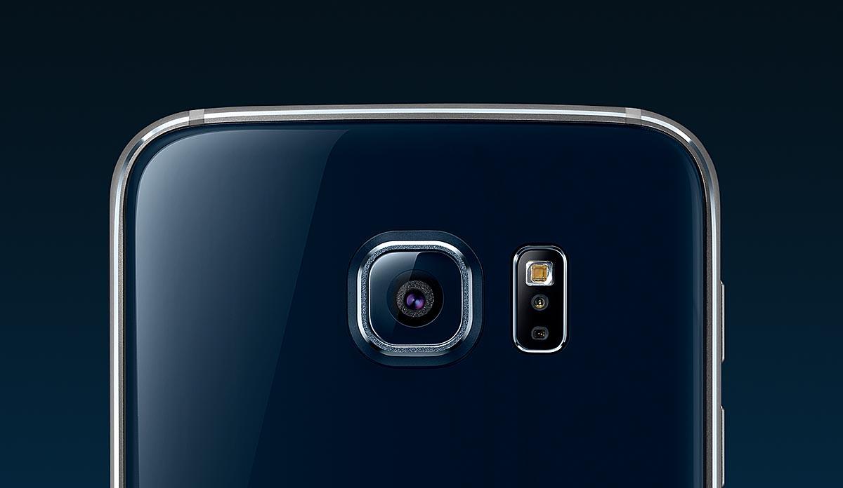 Galaxy S6 camara 3