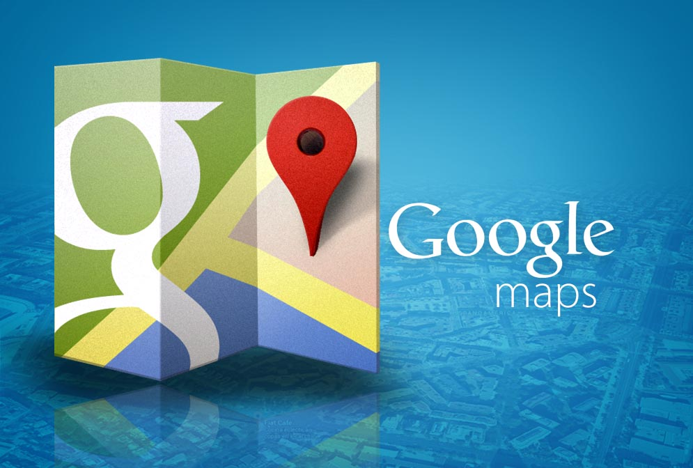 Google Maps tecnoaffinity