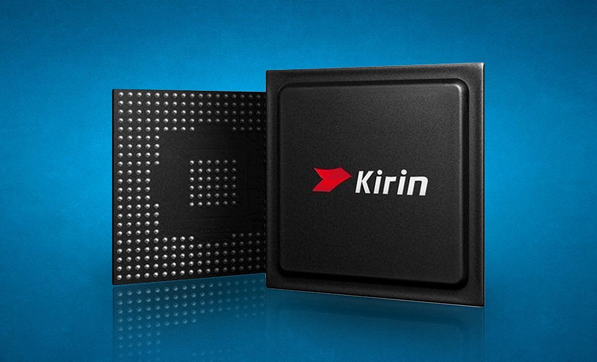 Kirin-950
