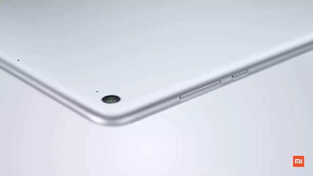 Uno de los productos que casi se dan por seguros para la presentación del próximo martes es la tableta Mi Pad 2, que el fabricante ya ha insinuado en sus perfiles en redes sociales.